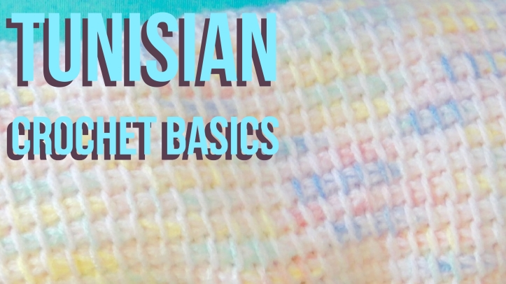 Tunisian Basics